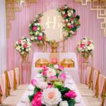 Trang trí gia tiên đơn giản, đẹp mắt ngày cưới cần lưu ý những gì?
