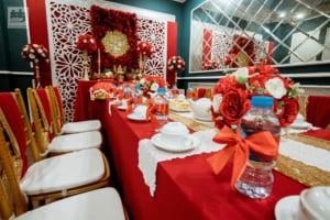 Dora Wedding & Events