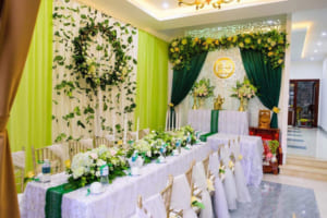 Bloom by VC-Wedding & Event